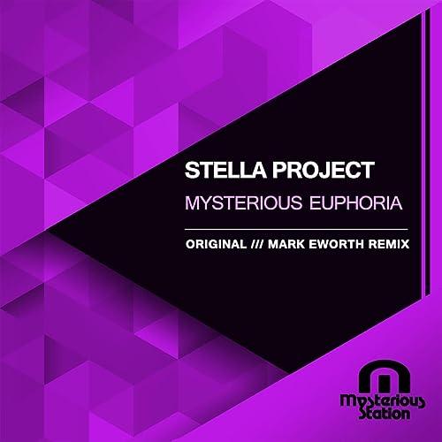 Mysterious Euphoria de Stella Project en Amazon Music ...