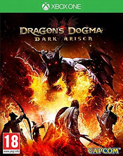 bester Test von dragons dogma dark arisen Drachen Dogma Dark Alisen HDXbox One