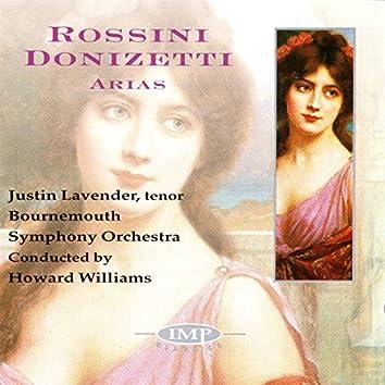 Rossini & Donizetti Aries