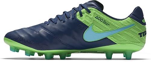 Nike 844593-443, botas de fútbol para Hombre