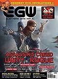 EGW Ed. 157 - Assassin's Creed: Unity e Rogue (Portuguese Edition)