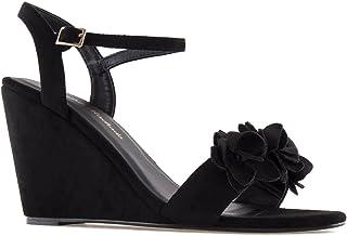 b1fed3a0f65949 Chaussures suèdine.pour Femmes.Petites et Grandes Pointures 32