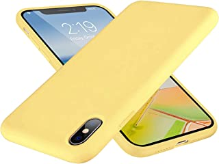 Best yellow phone case iphone x Reviews