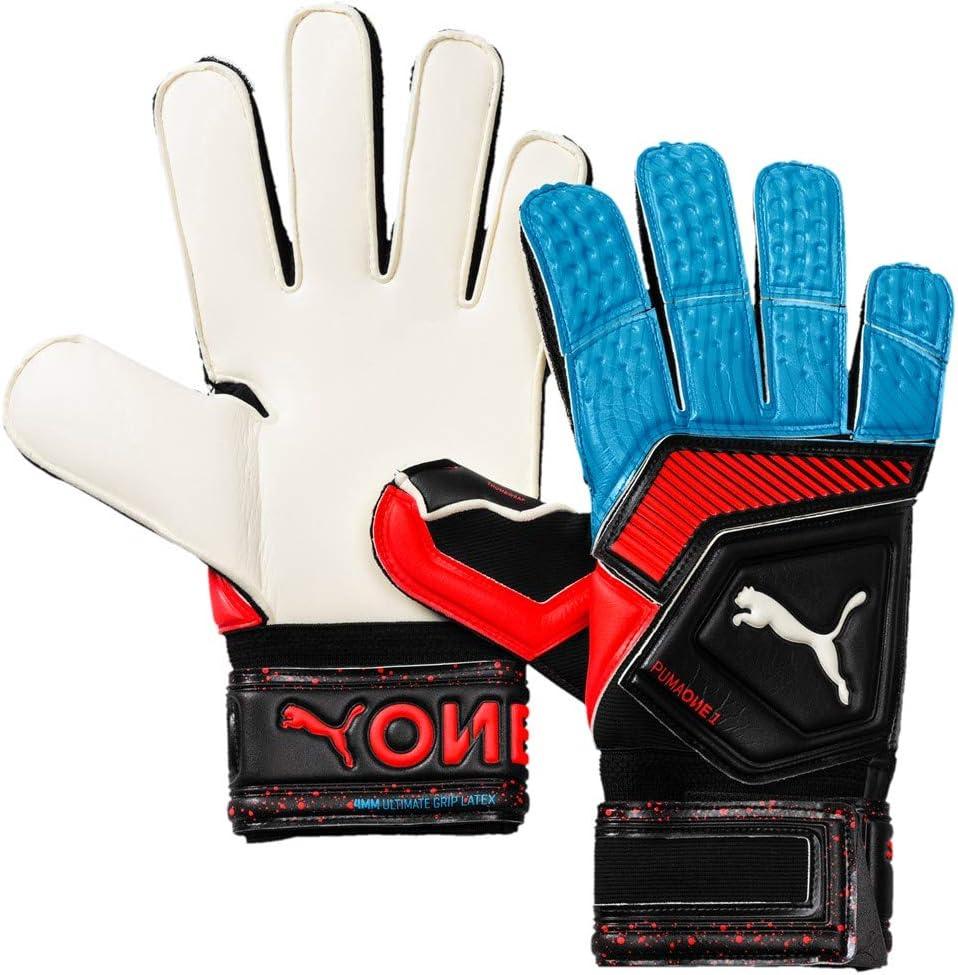 PUMA Free shipping / New ONE Grip 1 Rare Goalkeeper Gloves RC