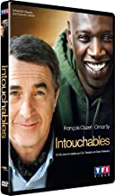 Intouchables (César 2012 du Meilleur Acteur pour Omar Sy)