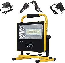 Support et Sifflet durgence Projecteur portatif /à LED 280 Lm avec 3 modes d/éclairage USB et Chargeur Inclus GALAX PRO Lampes torches Rechargeable /Étanche IPX4 Design L/éger et Compact