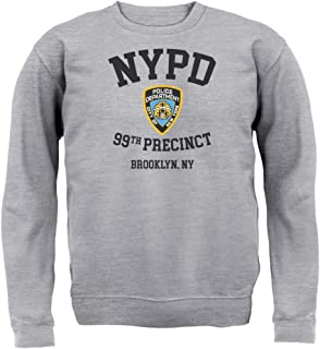 NYPD 99 - Unisex Jumper - 8 Colours