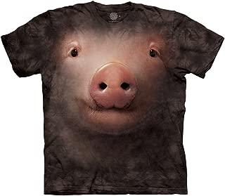 big man pig man shirt