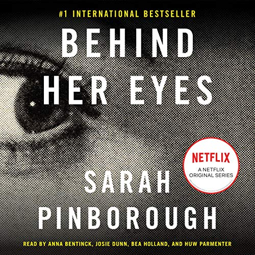 Couverture de Behind Her Eyes