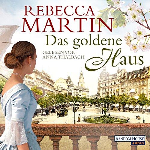 Das goldene Haus cover art
