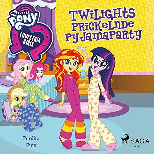 Twilights Prickelnde Pyjamaparty Titelbild