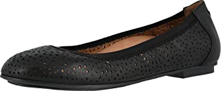 Vionic Women's Spark Robyn Perf Ballet Flat- Supportive Ladies Shoes That Include Three-Zone Comfort with Orthotic Insole ...