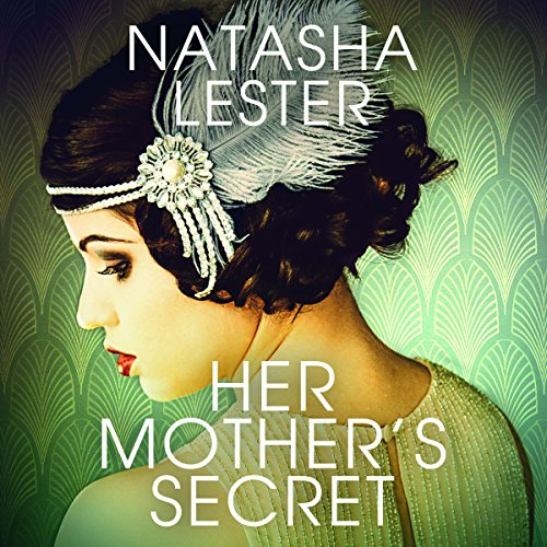 Her Mother's Secret audiobook cover art