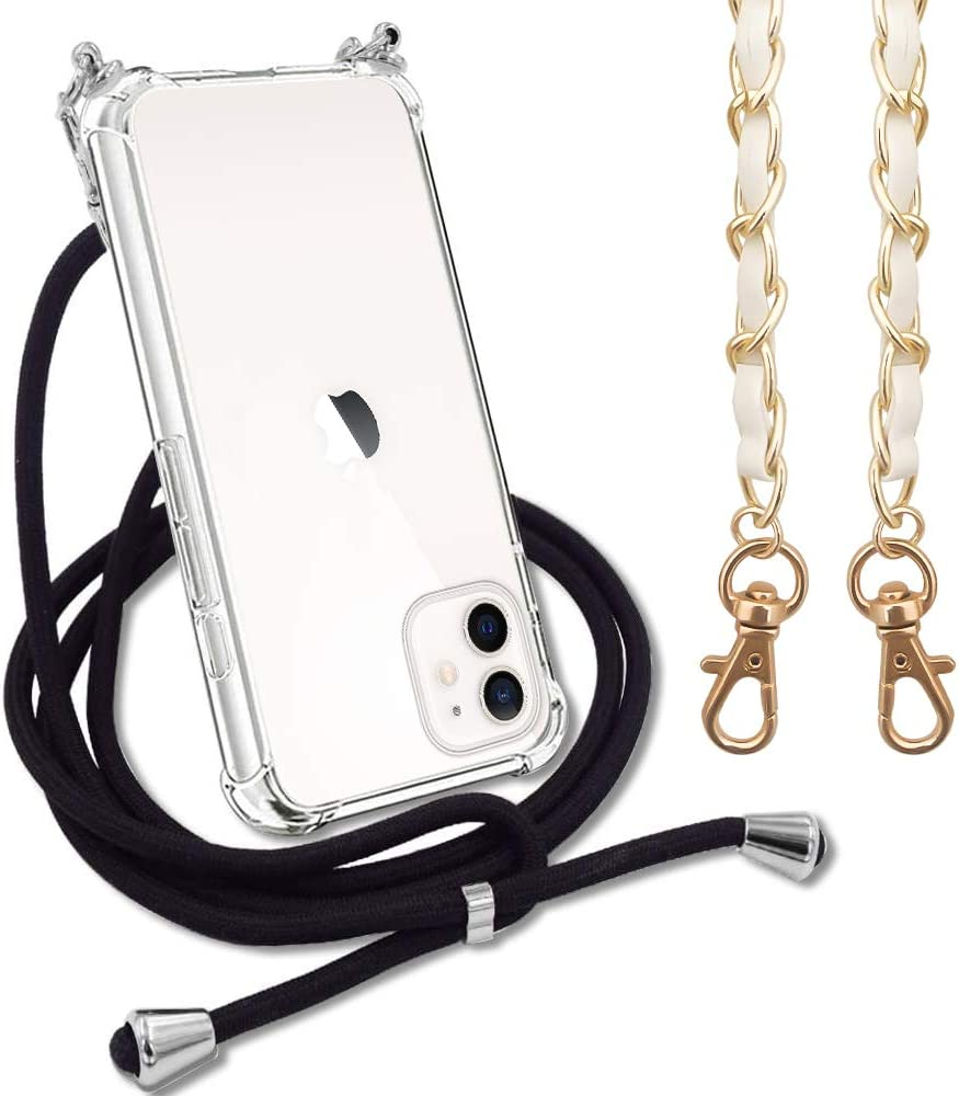 Crossbody Case for iPhone 11 6.1