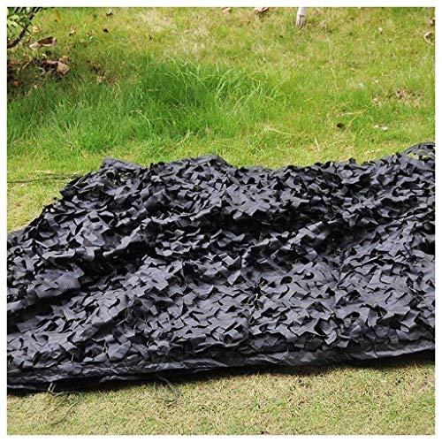Filet de Camouflage Filet de Solaire 4x6m Renforce Filet de Camouflage Filet d'ombrage for Chasse Tir Camping Patios Écran Solaire Décoration Plein Air Tente Pare-Soleil Maille, Différentes Tailles