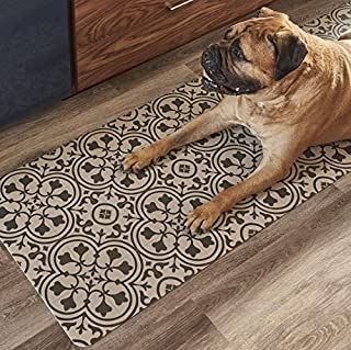 floor cloth rug