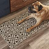 Vinyl Floor Runner, Durable, Soft and Easy to Clean, Ideal for Kitchen Floor, Entryway or Hallway...