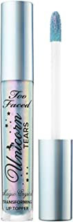 Too Faced Magic Crystal Mystical Effects Lip Topper in Unicorn Tears 0.10 OZ