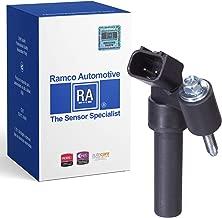 Ramco Automotive, Engine Crankshaft Position Sensor, Compatible with Wells SU10462, Standard Motor Products PC753 (RA-CRS1120)