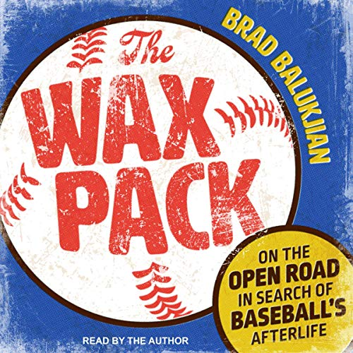 The Wax Pack cover art