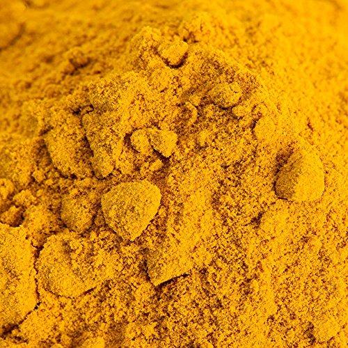 神戸スパイス ターメリックパウダー 500g Turmeric Powder ターメリック ウコン 粉末 スパイス 香辛料 業務用