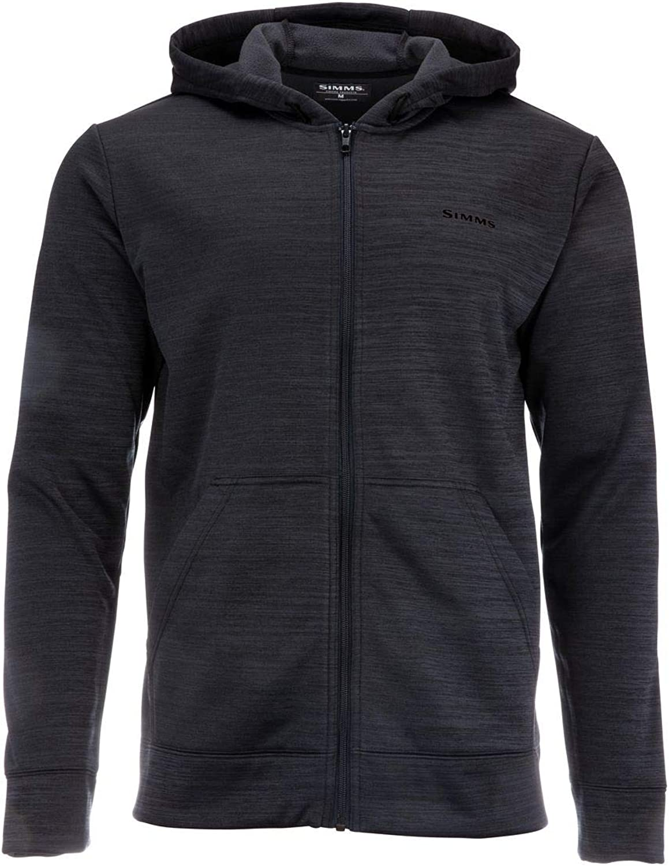 Simms Challenger 正規取扱店 Full バーゲンセール Zip Sweatshirt SPF Hoody