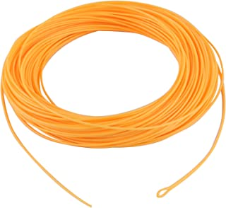 M MAXIMUMCATCH Maxcatch Floating Shooting Line/Running Line with Front Loop.026'' .032'' .037'' .042''