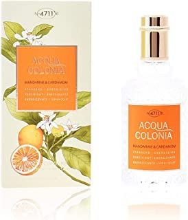 4711 Acqua Colonia Mandarina & Cardamomo Splash & Spray Agua de Colonia - 50 ml