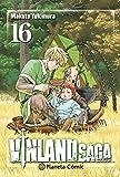 Vinland Saga nº 16 (Manga Seinen)
