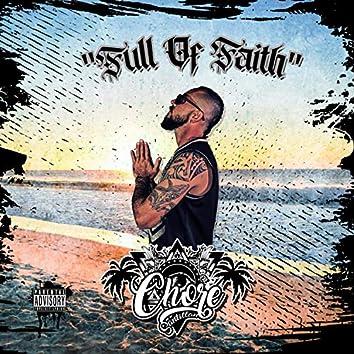 Full of Faith