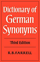 Best german synonyms dictionary Reviews