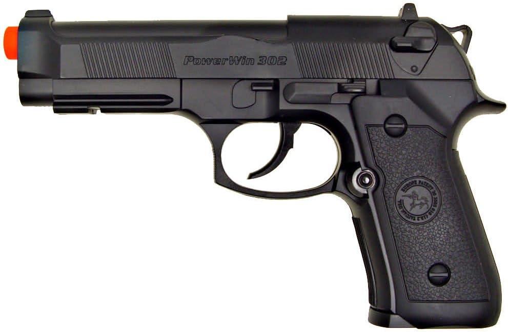 500 fps new wg airsoft m9 beretta co2 w gun hand 70% OFF Outlet gas pistol ris shopping
