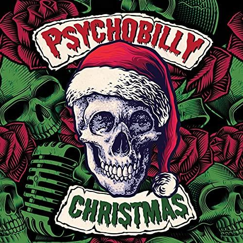 Psychobilly Christmas