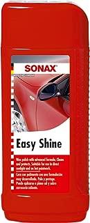 Sonax (180100-755) Easy Shine - 8.5 fl. oz.