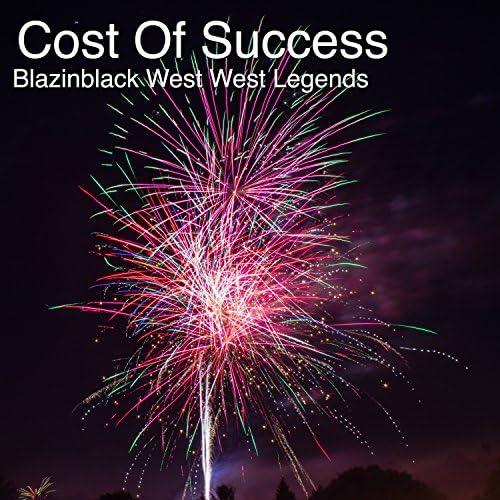Blazinblack West West Legends