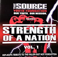 Vol. 1-Strength of a Nation