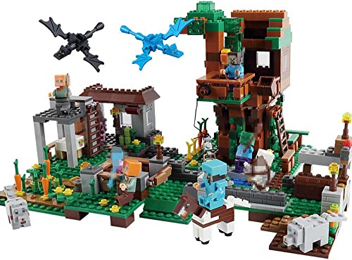 punto de venta en línea Juguetes para Niños, bloques de de de construcción juguetes de bricolaje compatibles con bloques de construcción, ensamblando e insertando juguetes de la primera infancia (más de 6 años)  artículos novedosos