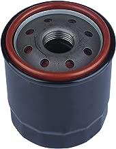 HIPA AM107423 AM101054 Oil Filter for John Deere 112L LX172 LX176 Lawn Tractor