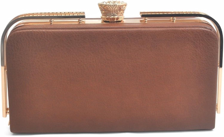 SORRENTINO Women's Handbag No. 959 Gem Party Clutch