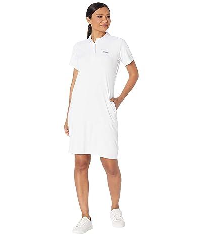 Columbia Tidal Tee Polo Dress