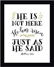 He Has Risen by Tara Moss 28