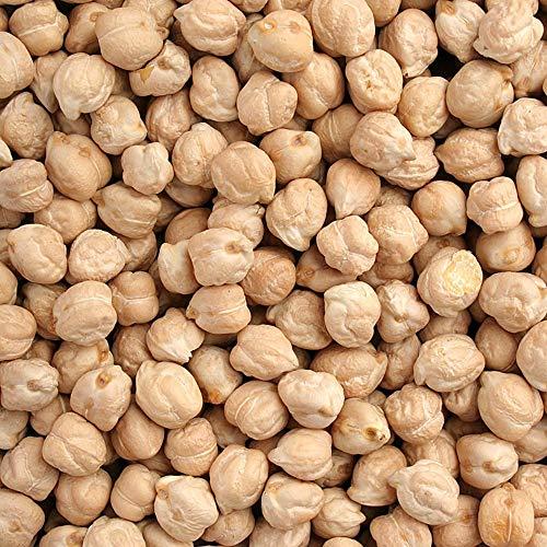 ひよこ豆 - アメリカ産 ひよこ似。サラダやスープ、煮込み料理に (22.68kg業務用)