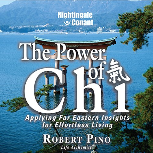 The Power of Chi cover art