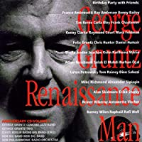 RENAISSANCE MAN-30+70-THE 100 YEARS