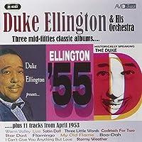 Three Classic Albums & More by Duke Ellington (2010-07-27)