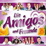 Die Amigos und Freunde von Amigos