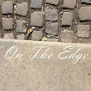 On The Edge (SoundCam Studio Live Session)