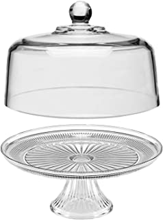 Canton 2 Piece Cake Stand Set [Set of 2]