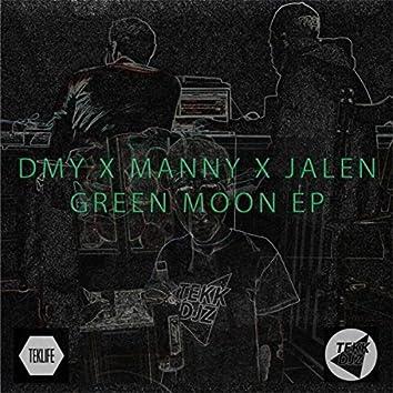 Green Moon Ep