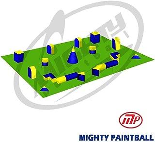 MP Paintball Bunker Package - 3 Man Standard Field (MP-ST-3MAN)